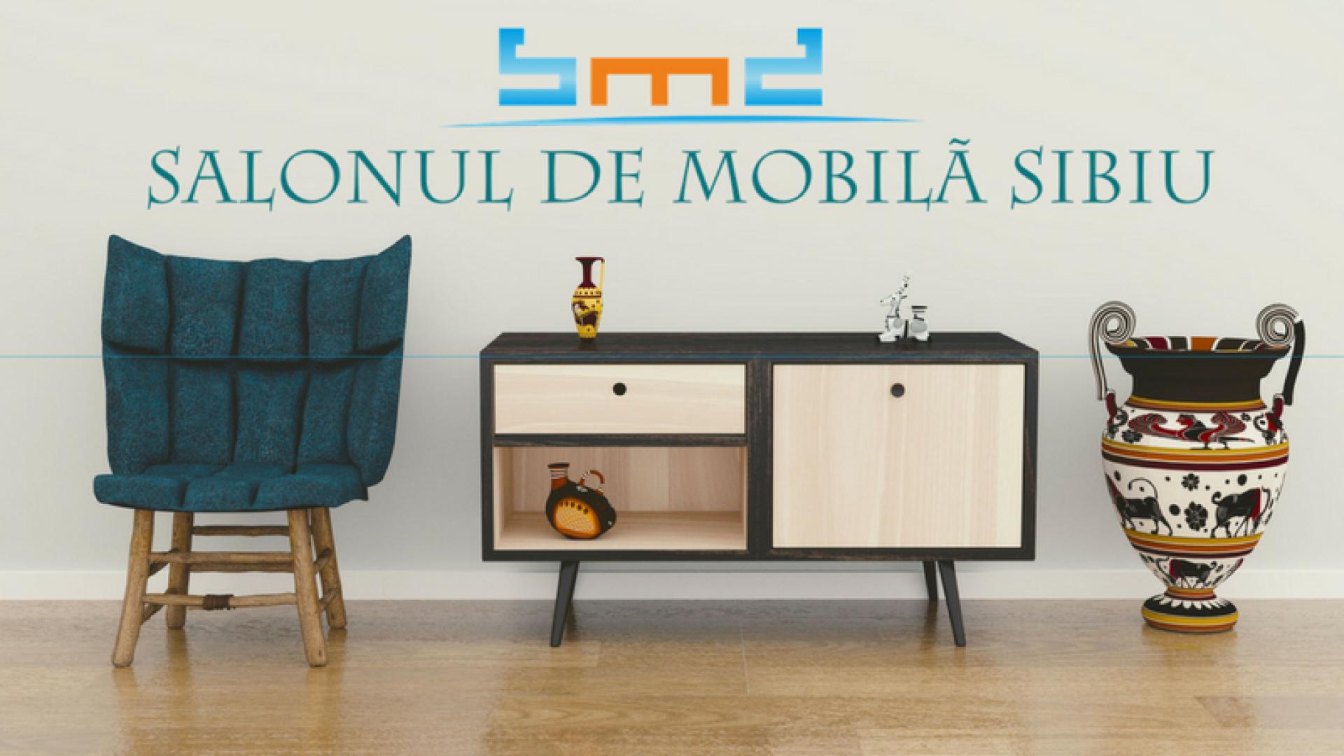 Salonul de Mobila Sibiu 2019